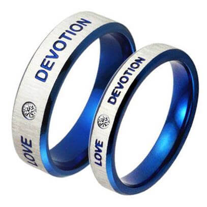 Couple Rings Supplier