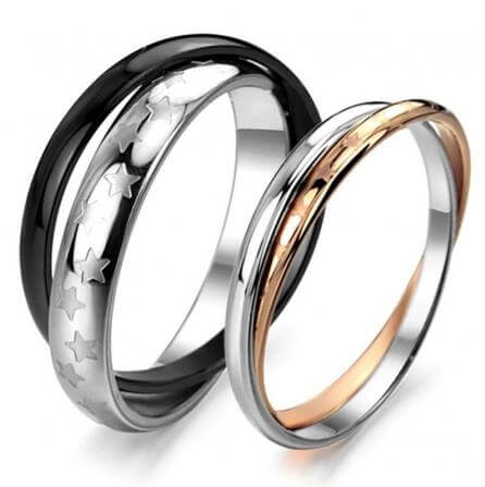 Couple Rings Factory
