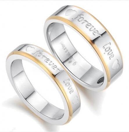 Couple Rings wholesale