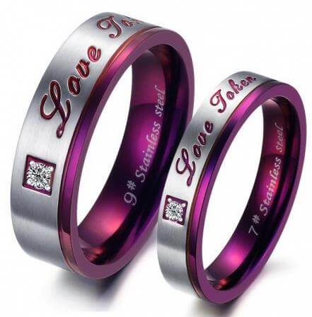 Stainless Steel Ring manufacturer